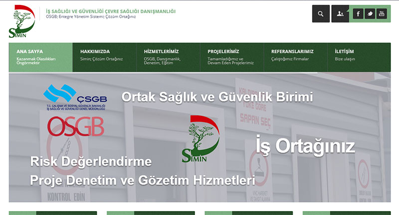 simin.com.tr websitesi